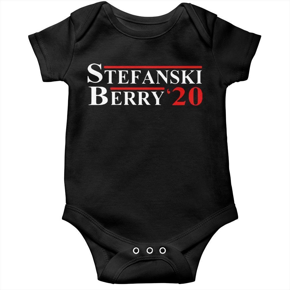 Stefanski Berry 20 Longsleeve