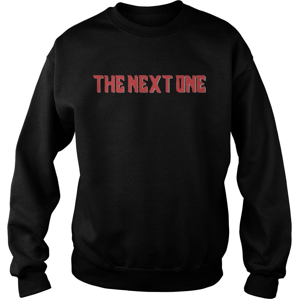 The Next One Sweater
