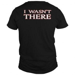 Wrestlemania Too Big For One Night Shirt