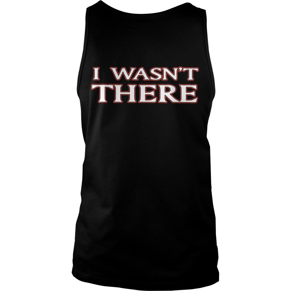 Wrestlemania Too Big For One Night Tank Top