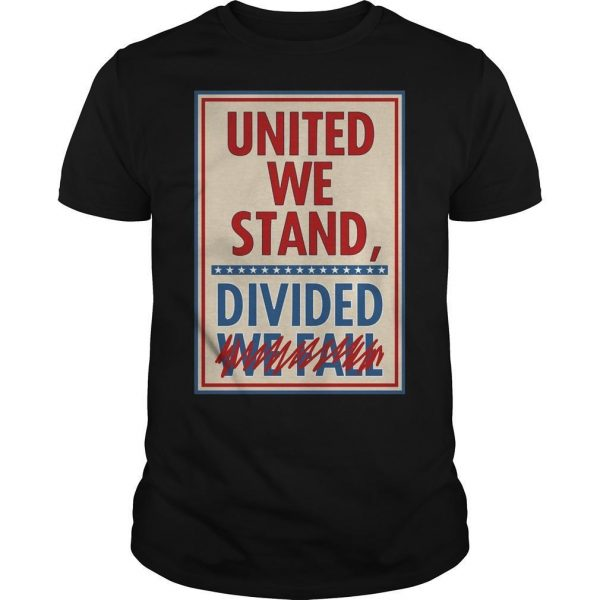 Colbertlateshow United We Stand Shirt