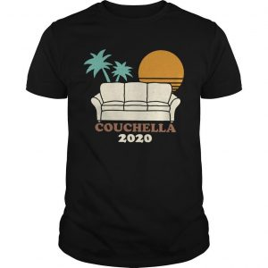 Couchella 2020 Shirt