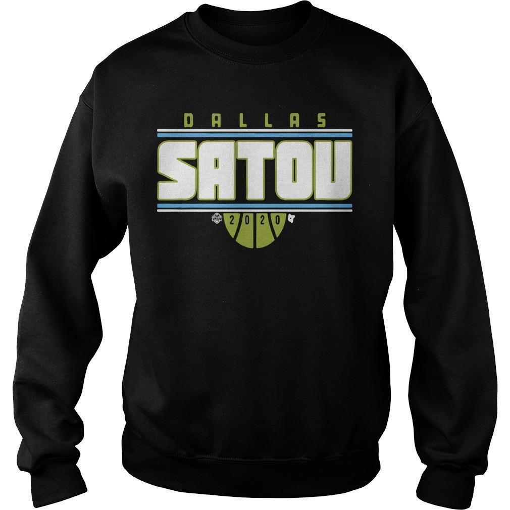 Dallas Satou 2020 Sweater