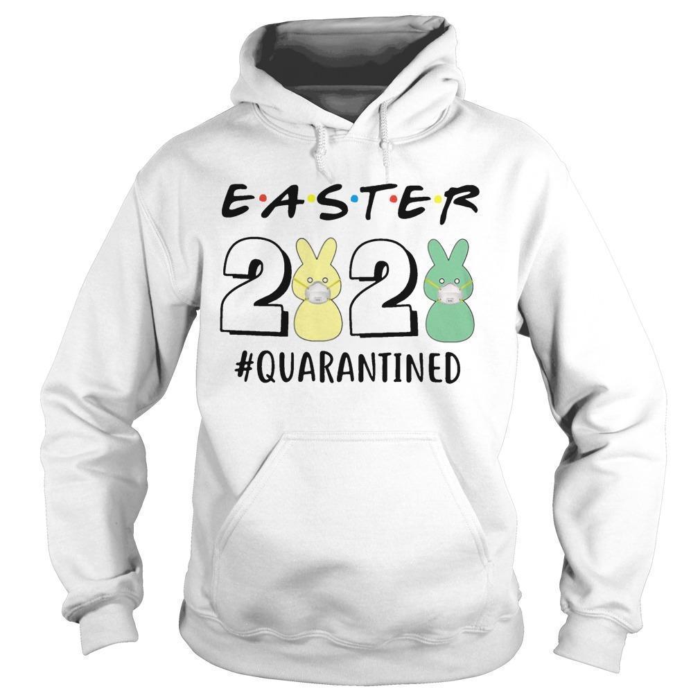 Easter 2020 #quarantined Hoodie