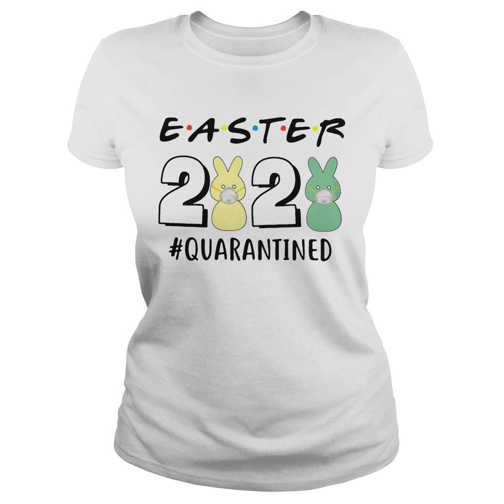 Easter 2020 #quarantined Longsleeve