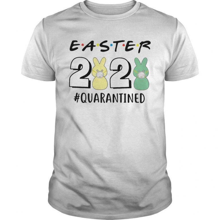 Easter 2020 #quarantined Shirt