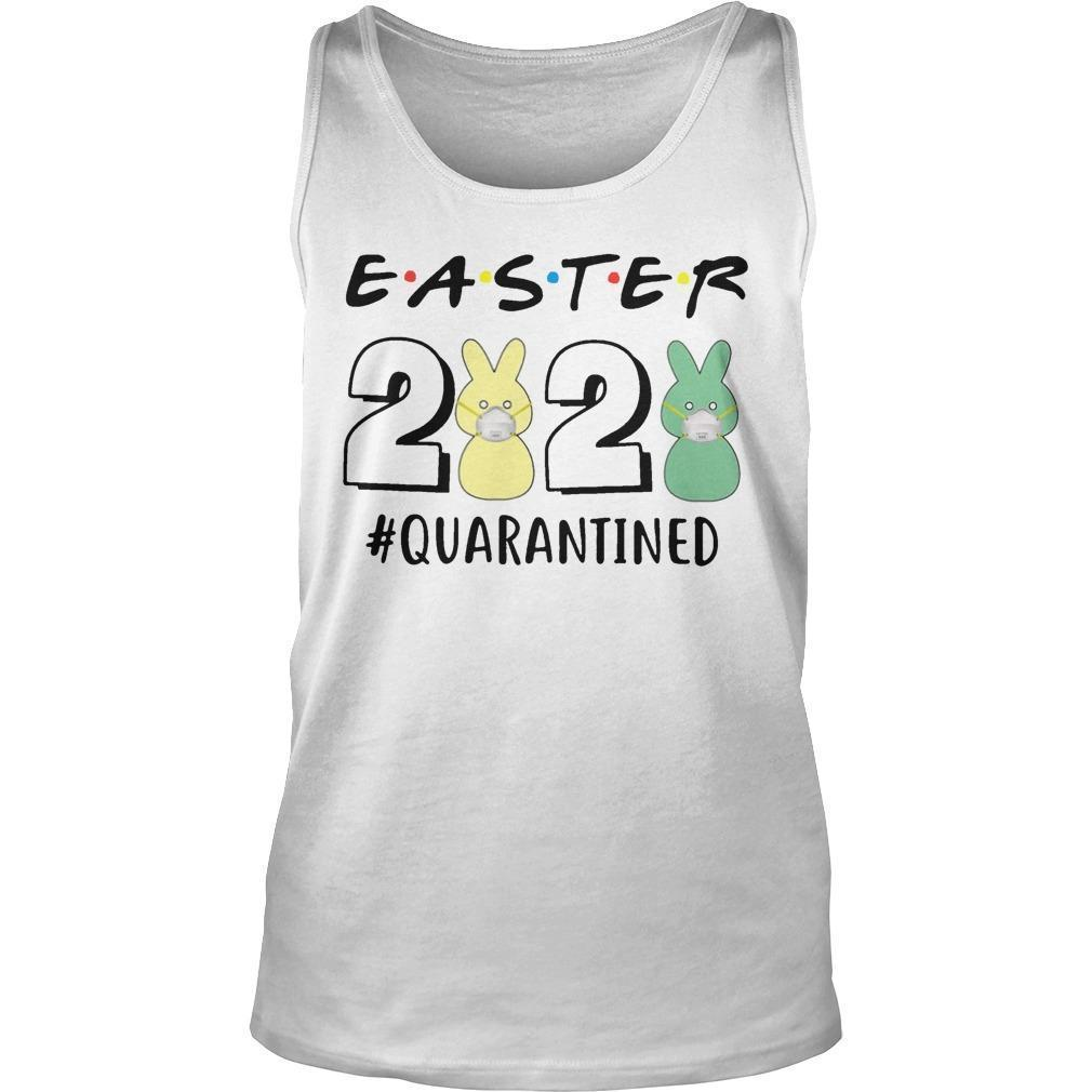 Easter 2020 #quarantined Tank Top