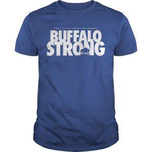 FeedMore WNY The City Of Great Neighbors Buffalo Strong Shirt