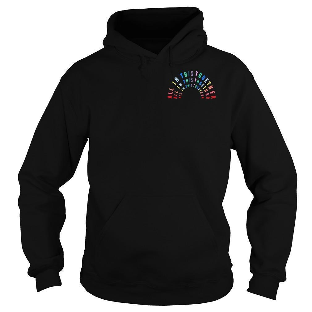 Marks And Spencer Charity T Hoodie