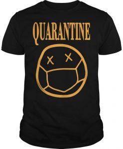 Quarantine Mood Shirt