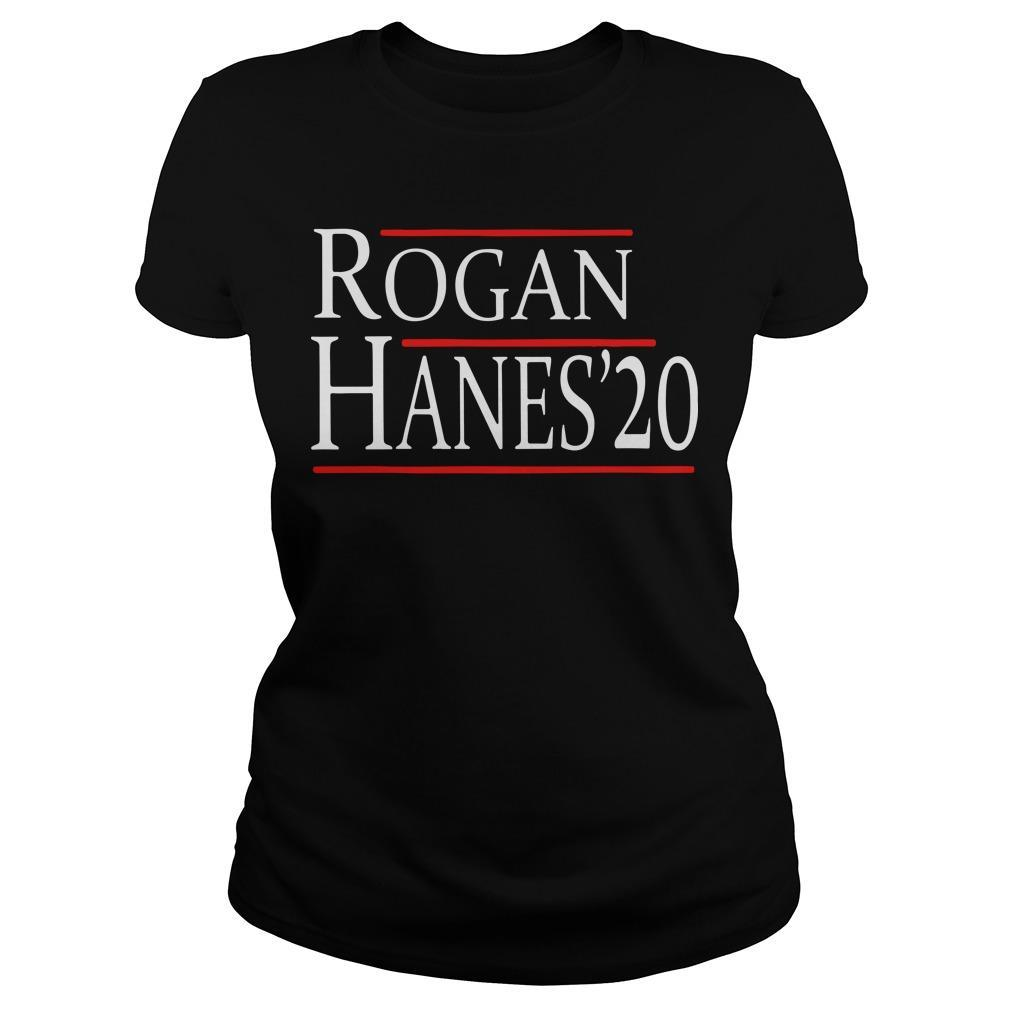 Rogan Hanes 2020 Longsleeve