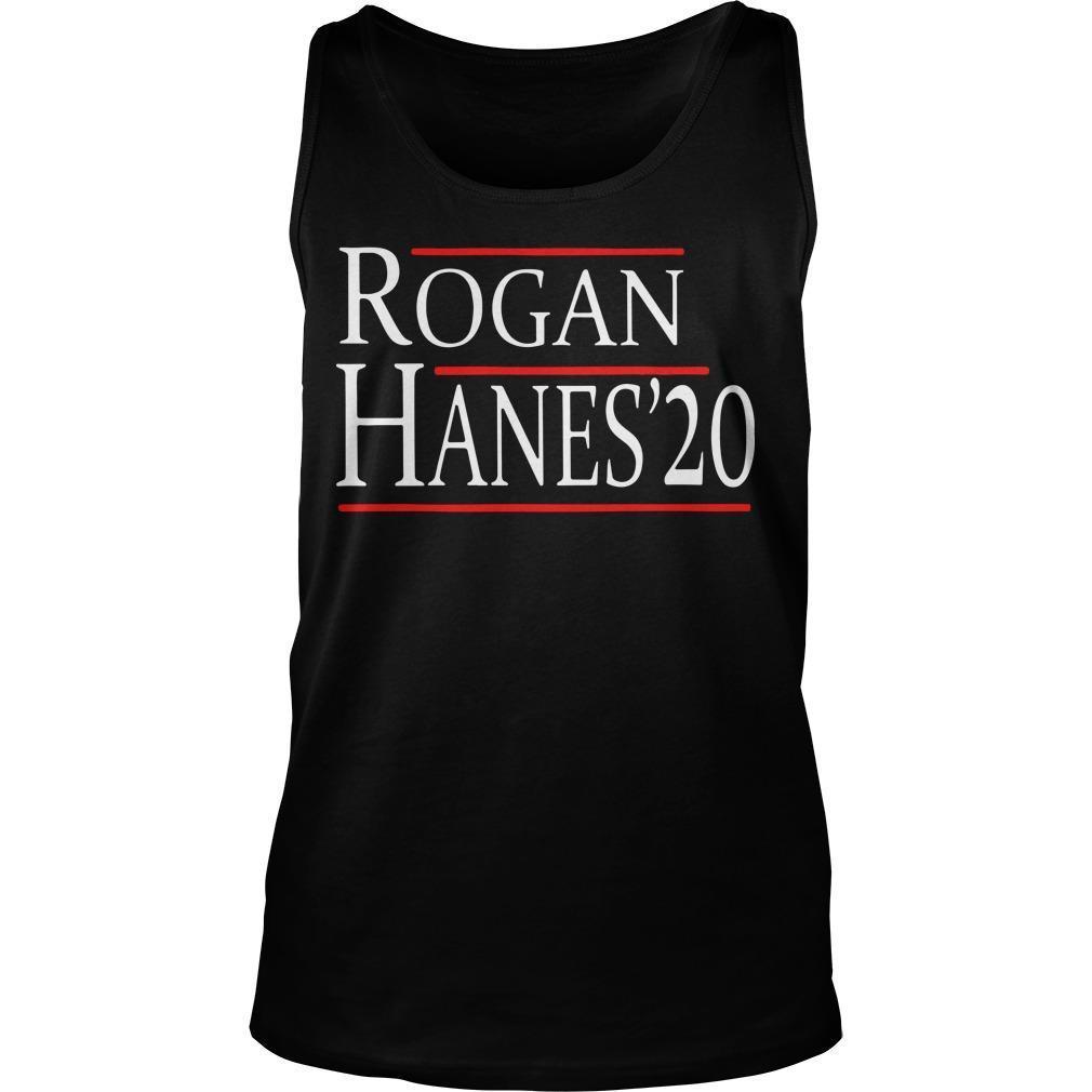 Rogan Hanes 2020 Tank Top