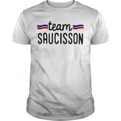 Team Saucisson Shirt