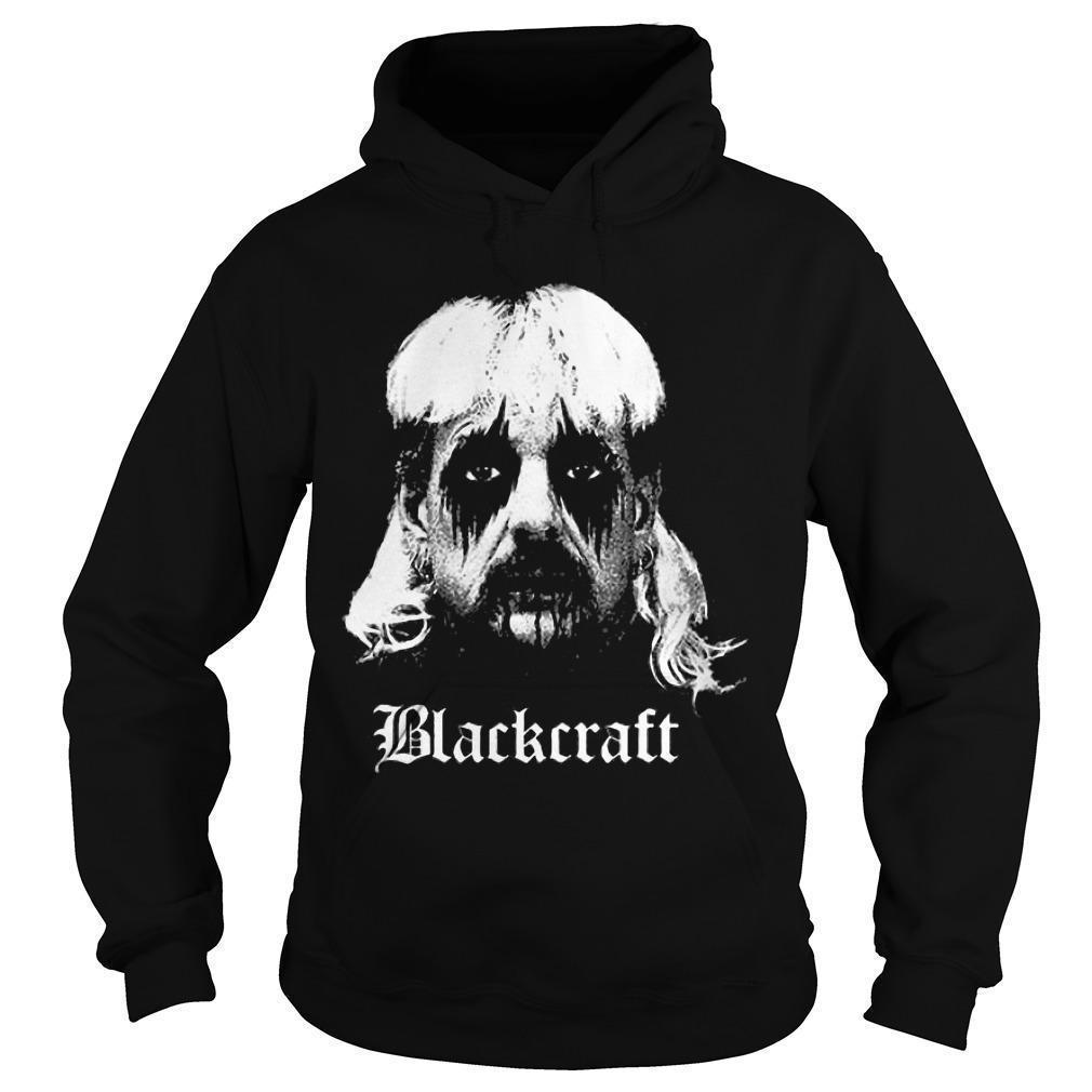 Tiger King Joe Exotic Blackcraft Hoodie