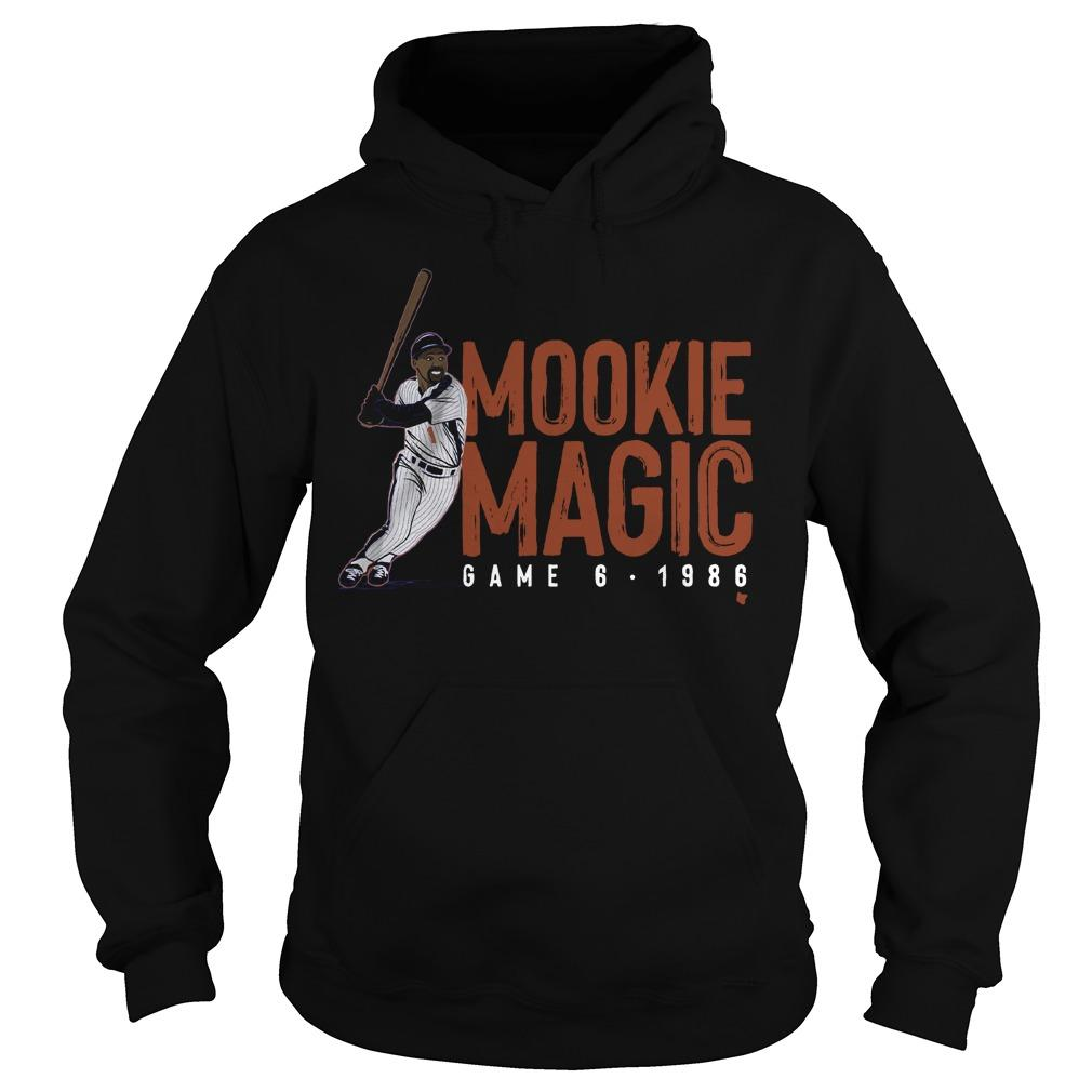 Wilson Mookie Magic Hoodie
