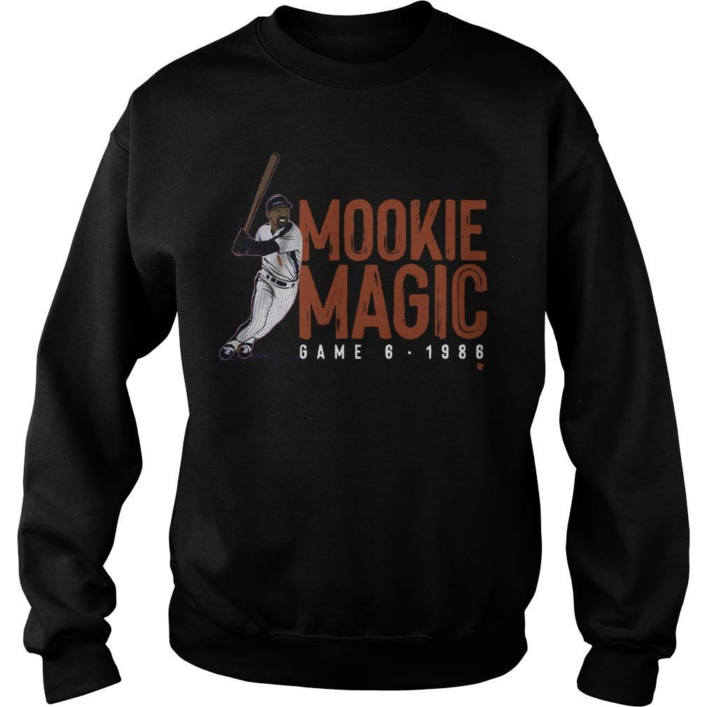 Wilson Mookie Magic Sweater