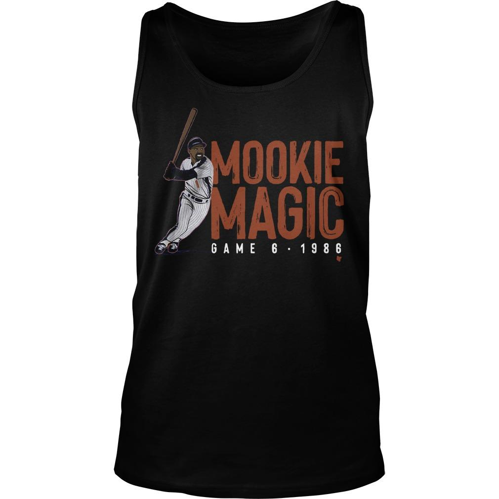 Wilson Mookie Magic Tank Top