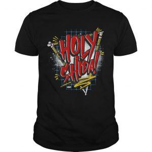 AEW Holy Shida Shirt
