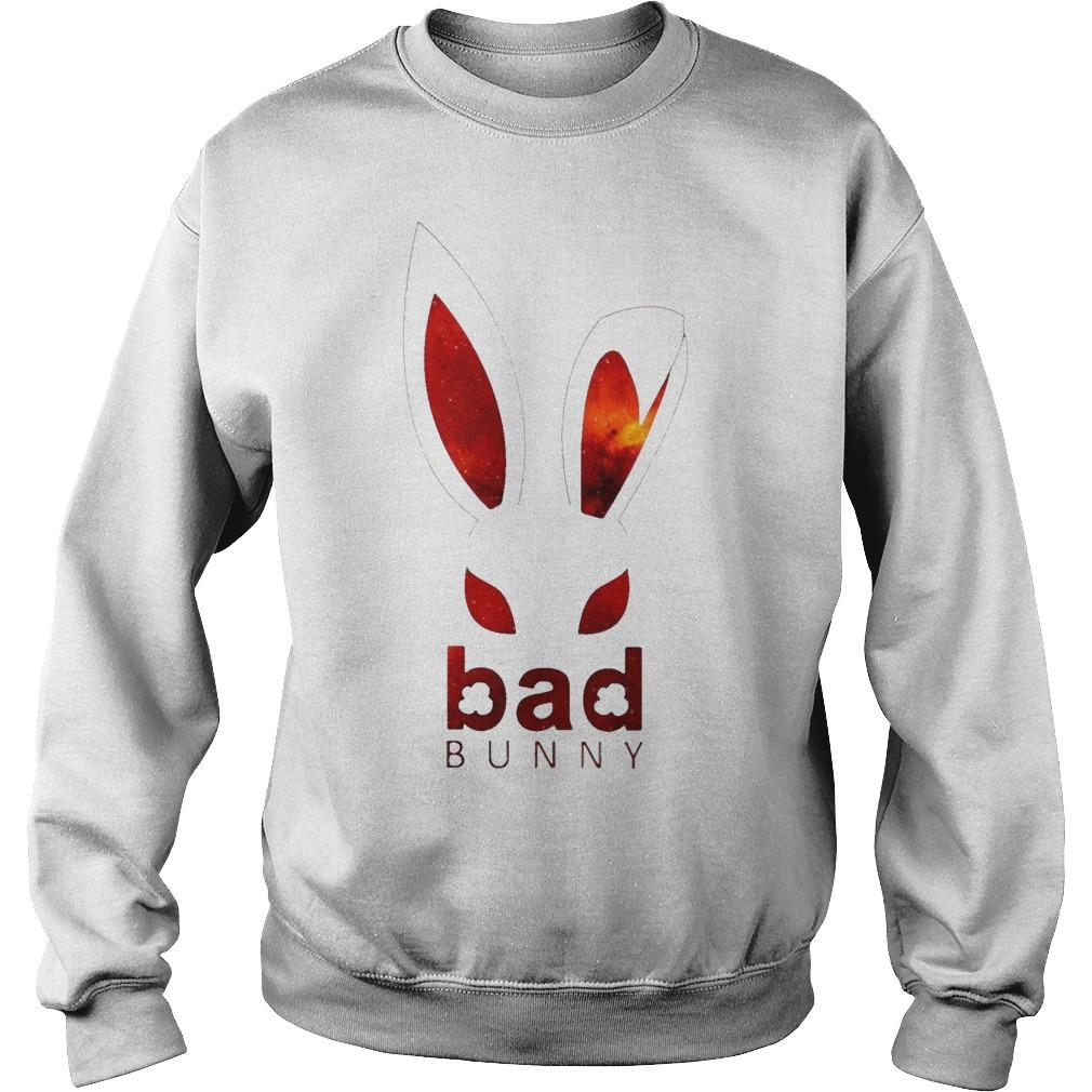 Bad Bunny Sweater