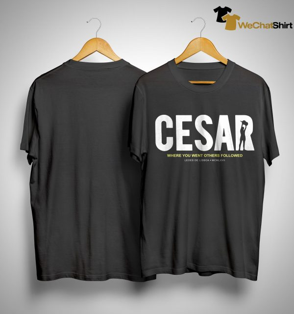 Celtic Family Cesar T Shirt