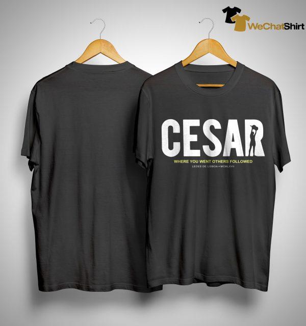 Celtic Family Cesar T Shirt