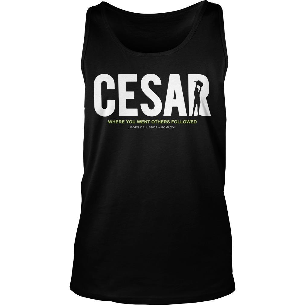 Celtic Family Cesar T Tank Top