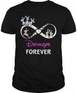 Disney Donkey Forever Shirt