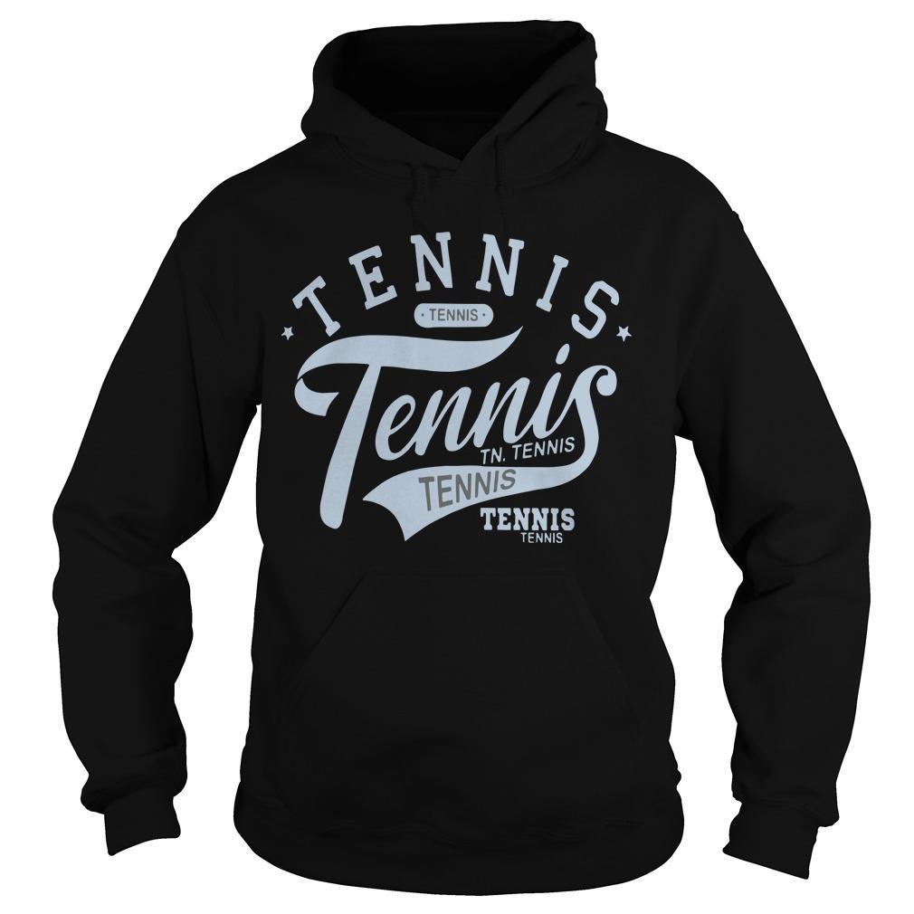 Game Grumps Tennis Hoodie