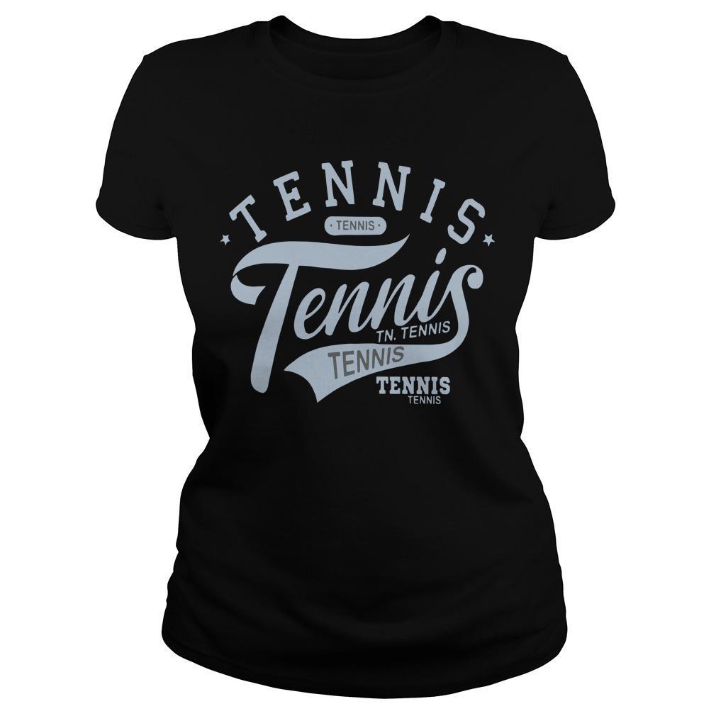 Game Grumps Tennis Longsleeve