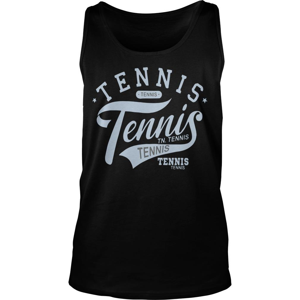 Game Grumps Tennis Tank Top
