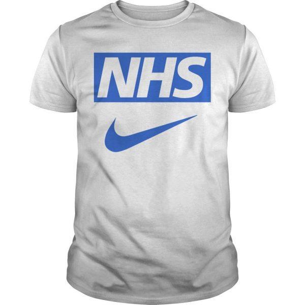Nhs Nike T Shirt