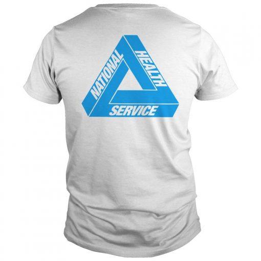 Palace Nhs T Shirt