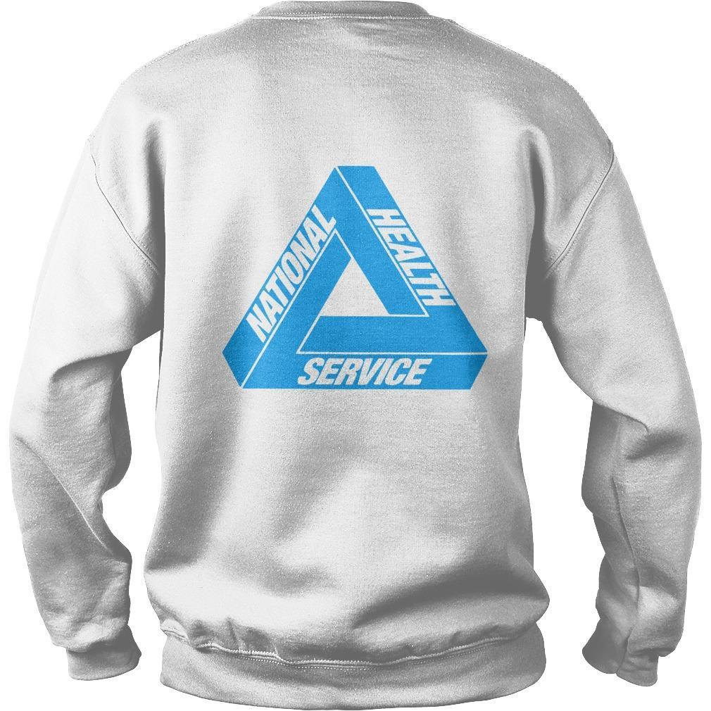 Palace Nhs T Sweater