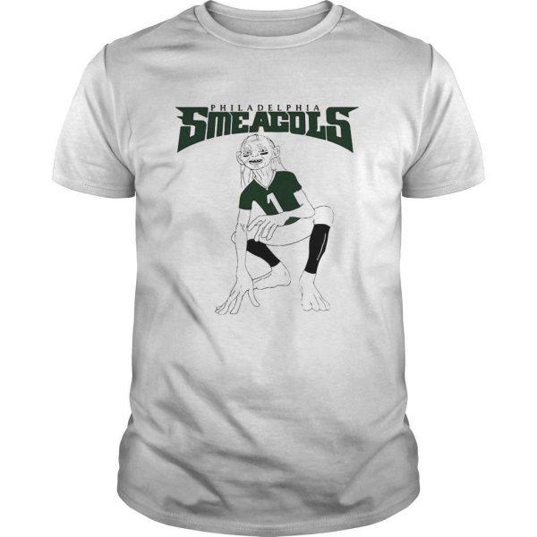 Philadelphia Smeagols Shirt