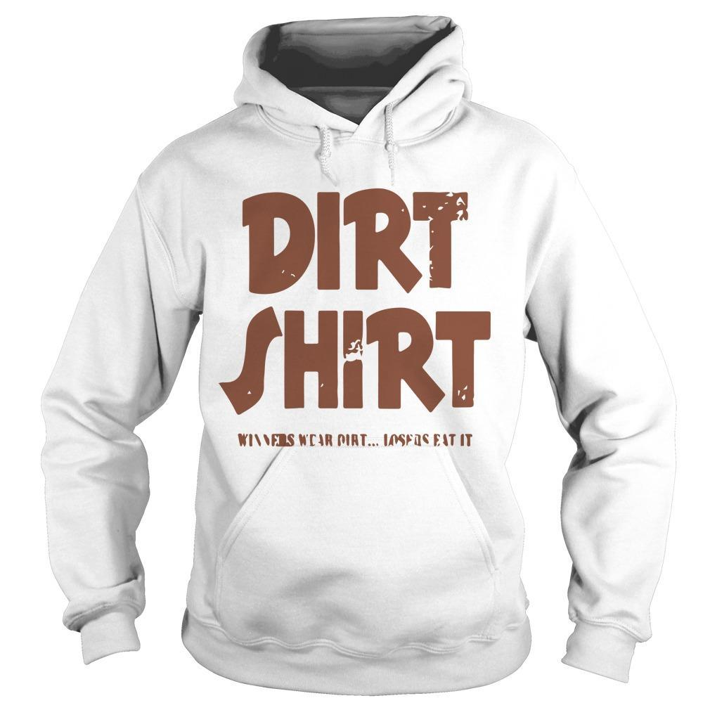 Red Dirt Hoodie