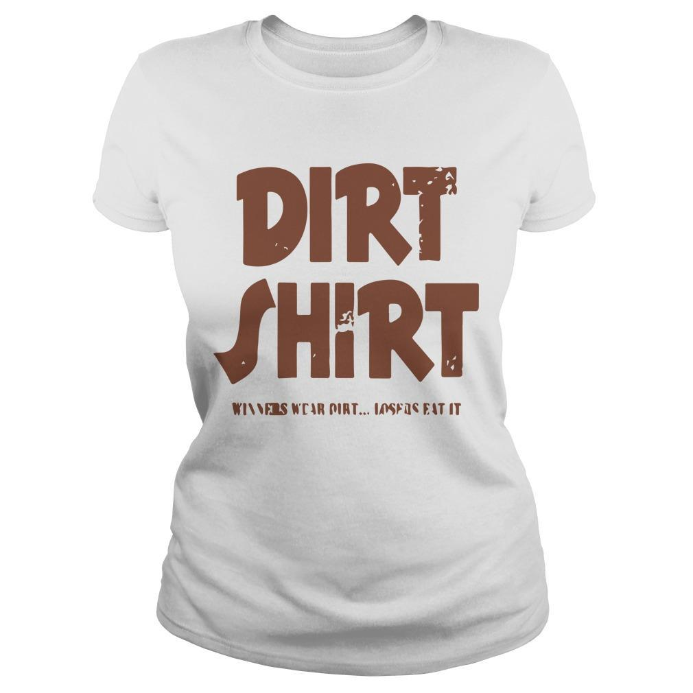 Red Dirt Longsleeve