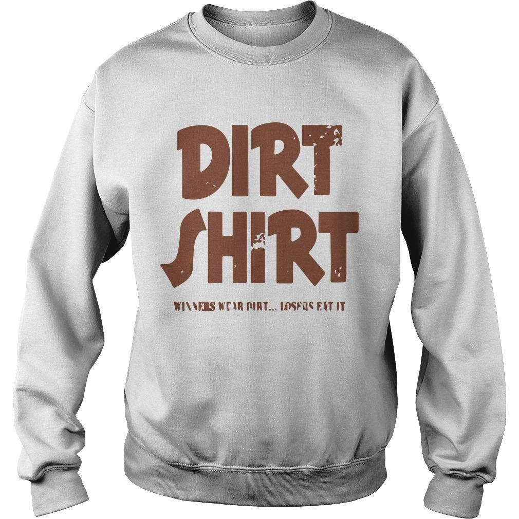 Red Dirt Sweater