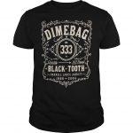 Rock Legend Dimebag 1966 2004 Shirt