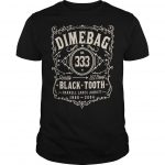 Rock Legend Dimebag 1966 2004 Shirt