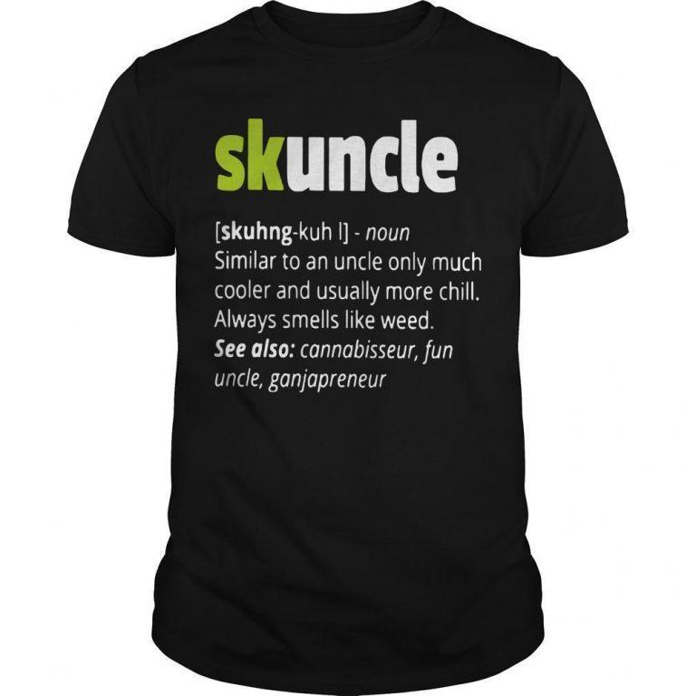 Skunkle Shirt