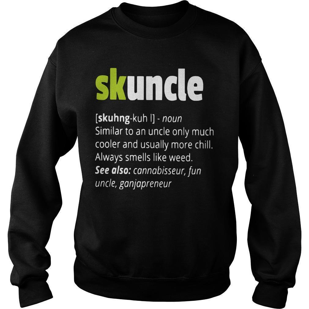 Skunkle Sweater