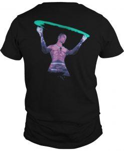 Travis Scott Astronomical Shirt