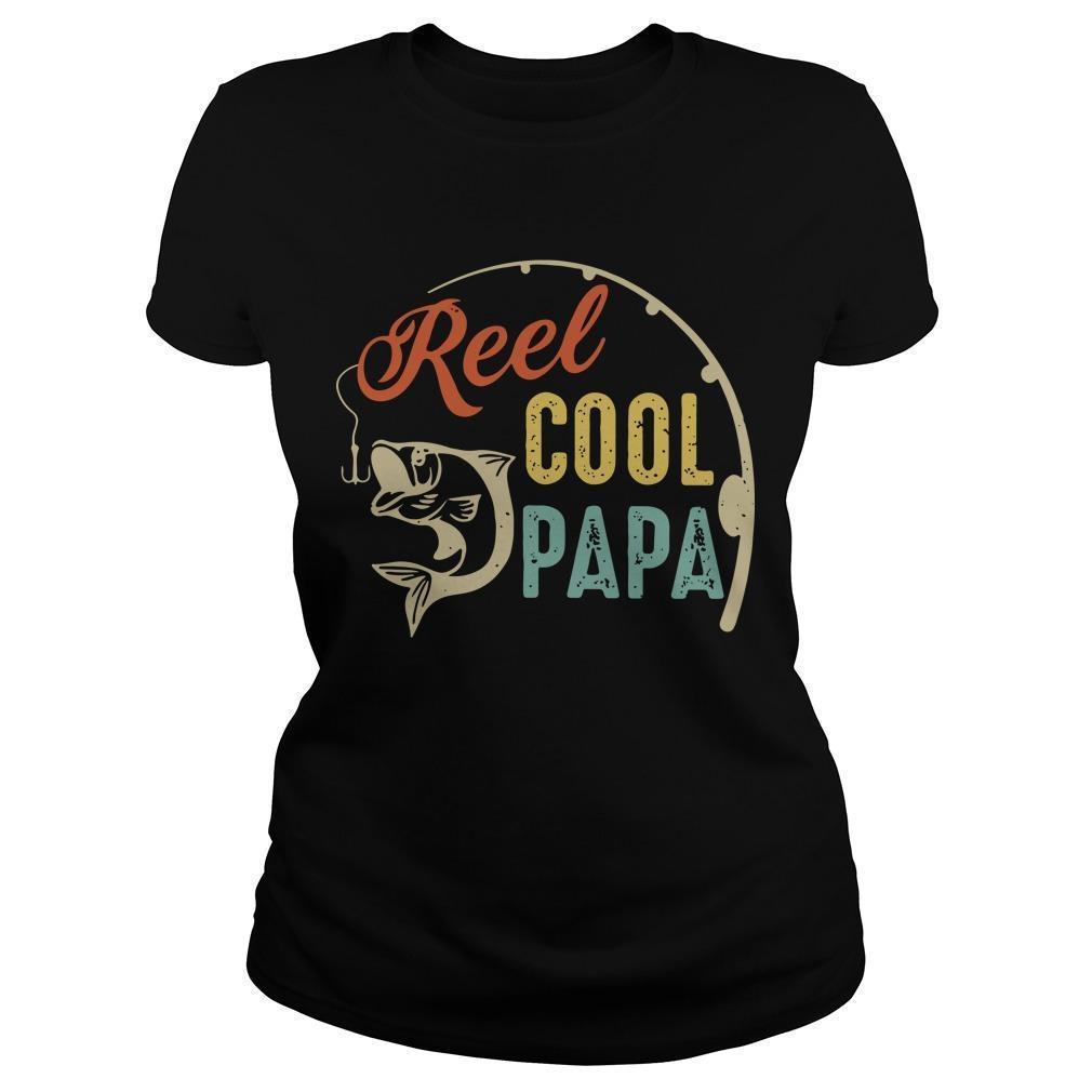 Vintage Reel Cool Papa Longsleeve