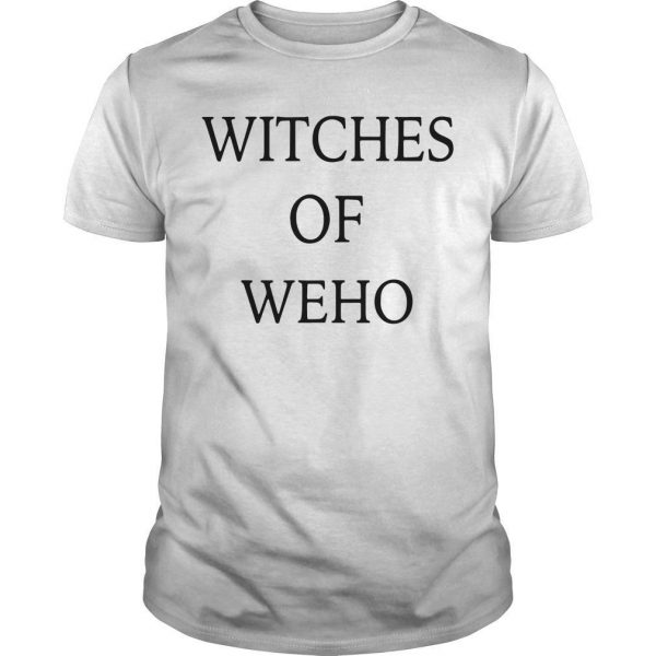 Witches Of Weho Shirt