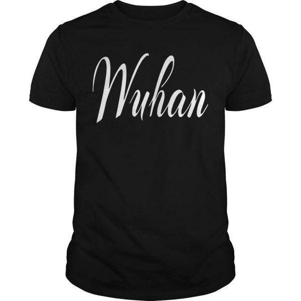 Wuhan Wild Wings T Shirt Amazon
