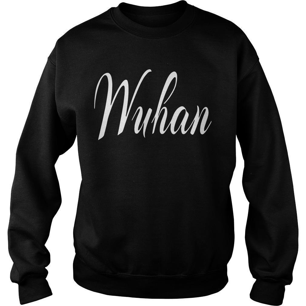 Wuhan Wild Wings T Amazon Sweater
