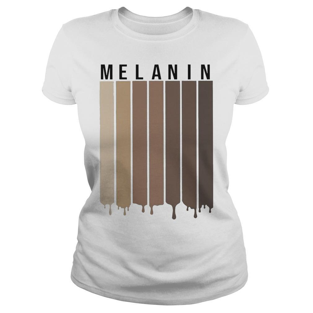 All Lives Matter Melanin Longsleeve