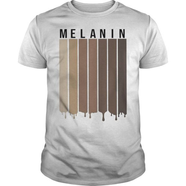 All Lives Matter Melanin Shirt
