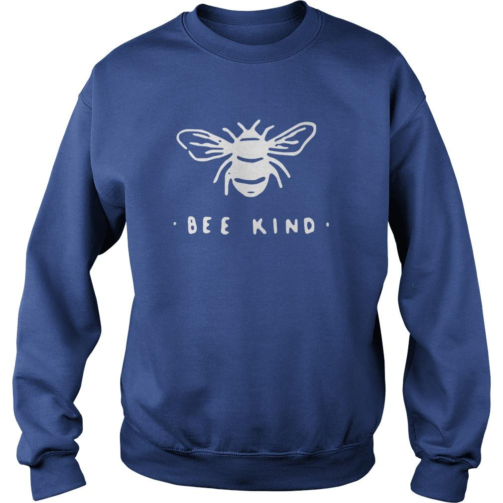 Bee Kind Steve Backshall T Sweater