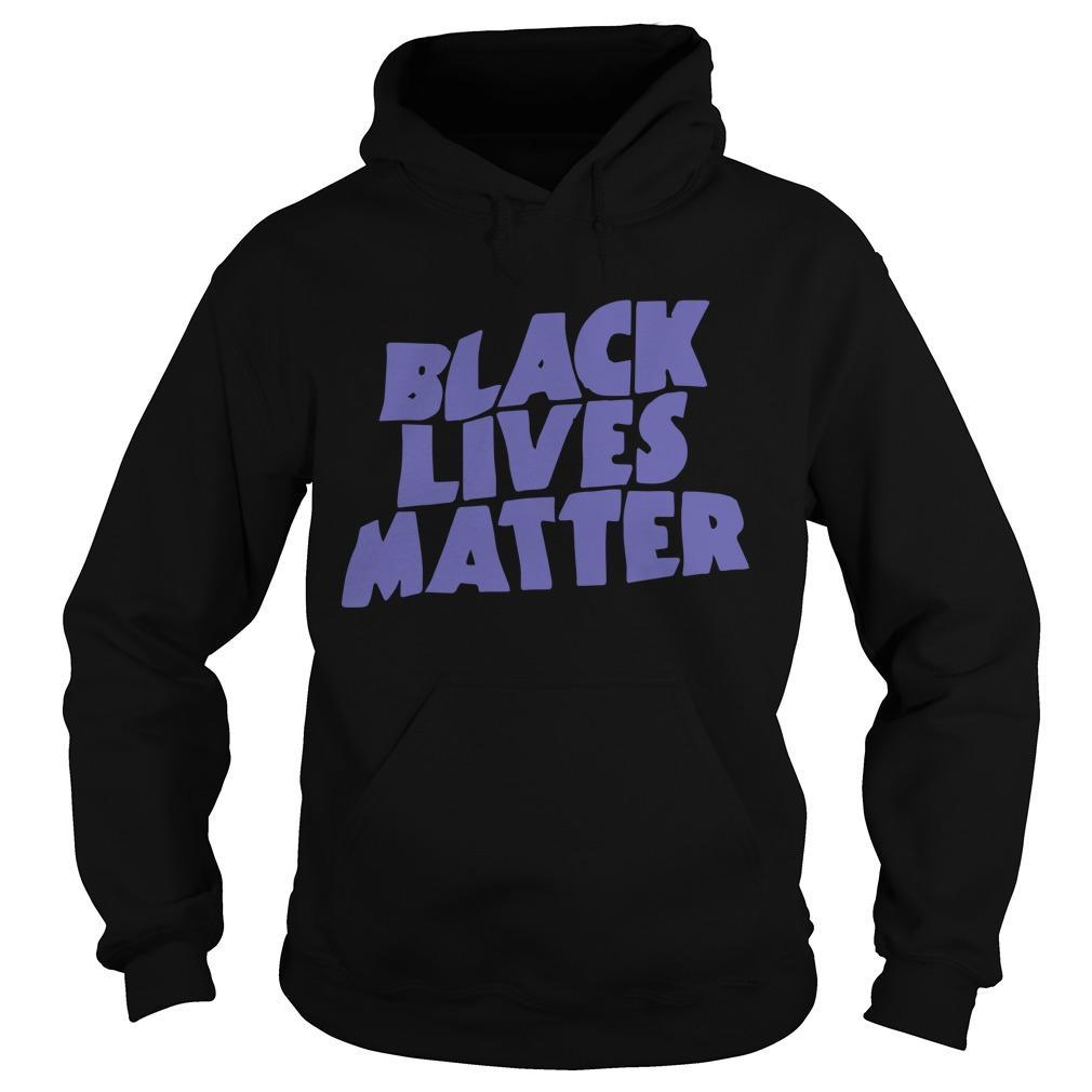 Black Sabbath Black Lives Matter Hoodie
